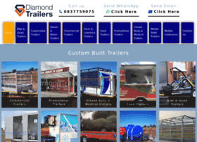 diamondtrailers.co.za