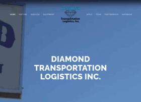 diamondtransportinc.com