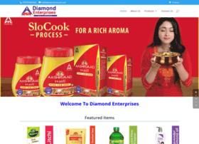 diamondtuticorin.com