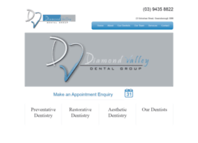 diamondvalleydental.com.au
