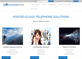 diamondvoice.net