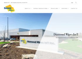 diamondwipes.com