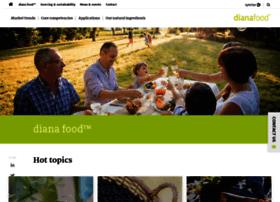 diana-food.com