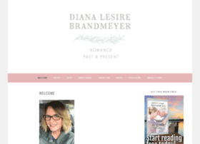 dianabrandmeyer.com