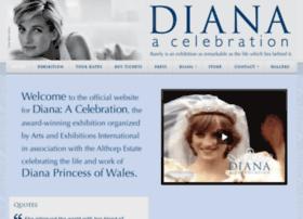 dianaexhibition.com