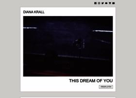 dianakrall.com