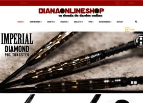 dianaonlineshop.com