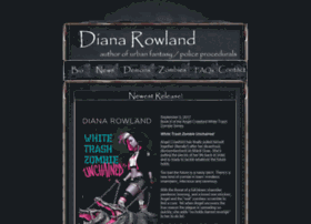 dianarowland.com