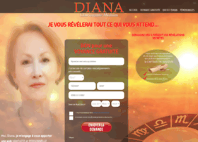 dianavoyance.com