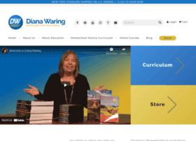 dianawaring.com