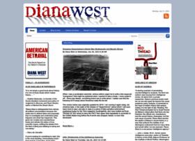 dianawest.net