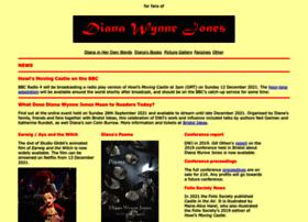 dianawynnejones.com
