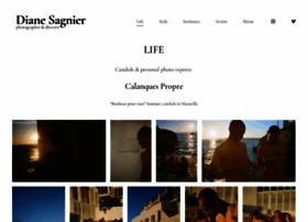 dianesagnier.com