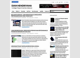dianhendriyana.blogspot.com