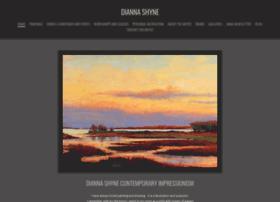 diannashyne.com