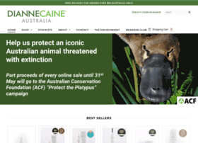 diannecaine.com.au