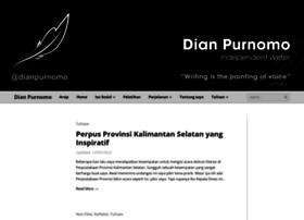 dianpurnomo.com