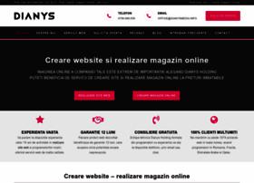 dianysmedia.info