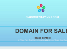 diaocmientay.vn