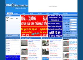 diaocsacomreal.com.vn