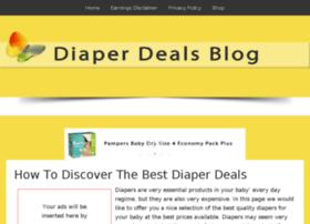 diaperdealsinfo.com