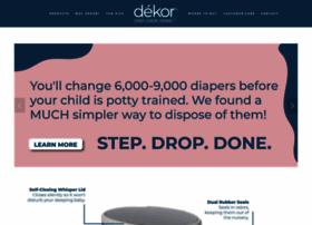diaperdekor.com