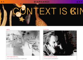 diaphanes.com