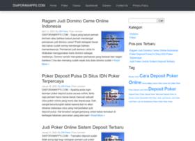 diaporamapps.com