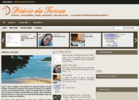 diario-da-tereza.com.br