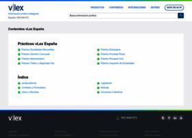 diario-oficial-generalitat-catalunya.vlex.es