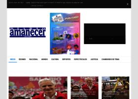 Diarioamanecer.com.mx