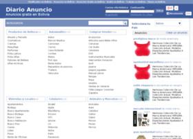 diarioanuncio.com.bo