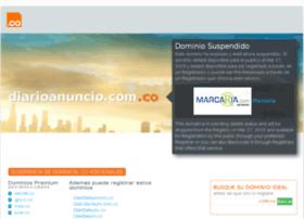 diarioanuncio.com.co