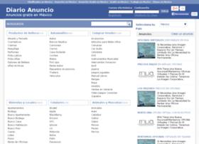 diarioanuncio.com.mx