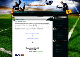 diarioapostador.blogspot.pt