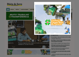 diariodaserra.com.br