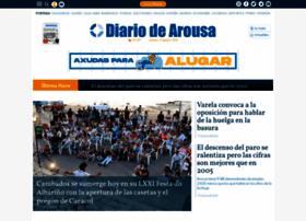 diariodearousa.com