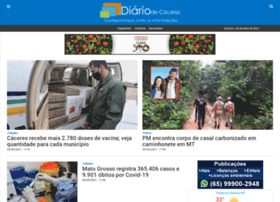 diariodecaceres.com.br
