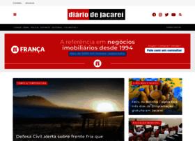 diariodejacarei.com.br