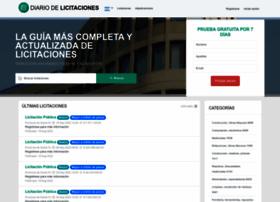 diariodelicitaciones.com