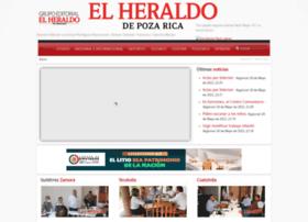 diariodepozarica.com.mx