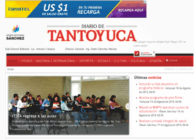 diariodetantoyuca.com.mx