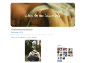 diariodeumpaifeliz.blogspot.pt