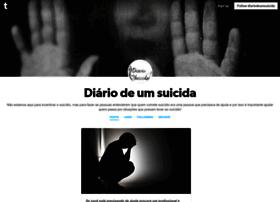 diariodeumsuicida.tumblr.com
