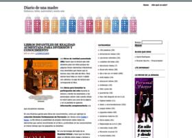 diariodeunamadre.com