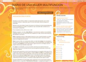 diariodeunamujermultifuncion.blogspot.com.es