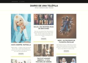 diariodeunatelefila.wordpress.com