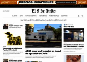 diarioel9dejulio.com.ar