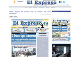diarioelexpreso.com.ve