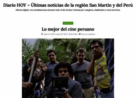 diariohoy.com.pe